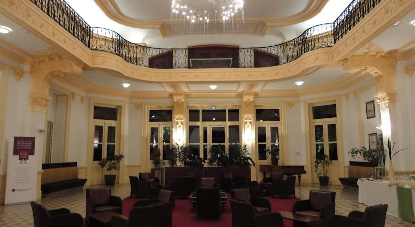 Appart Hotel Chambery Centre Ville