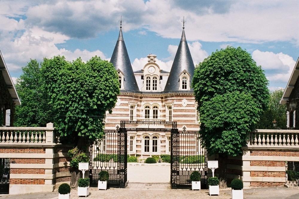 Castello Lafond Contessa - esterno