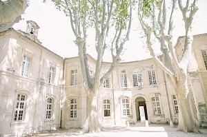 Chiostro Saint Louis - Venue Vaucluse
