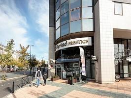 Kyriad Prestige Clermont Ferrand - Hotel para seminarios Clermont-Ferrand