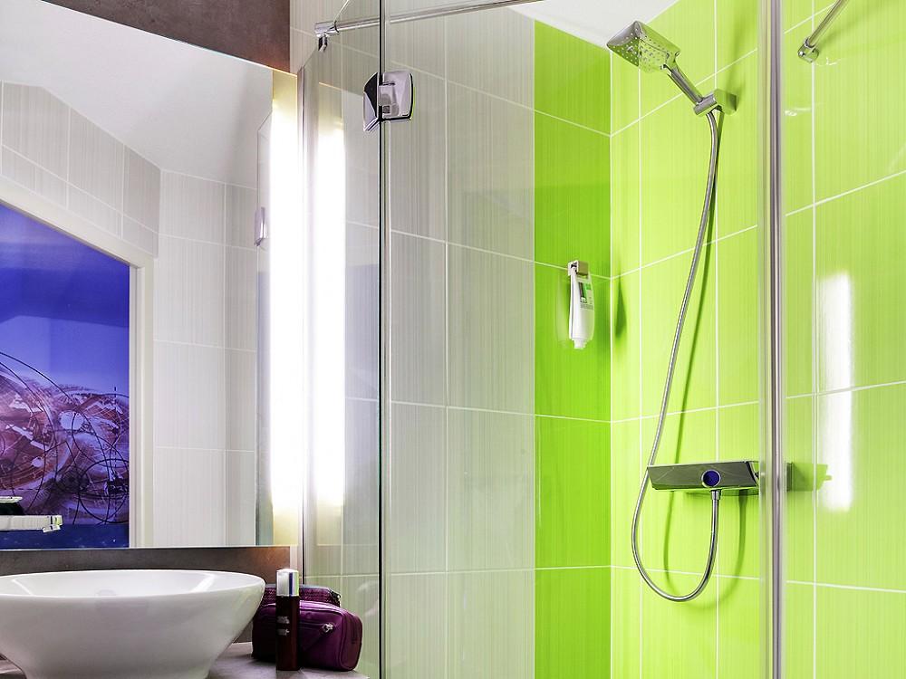 ibis styles clermont ferrand le brezet aeroport salle s minaire clermont ferrand 63. Black Bedroom Furniture Sets. Home Design Ideas