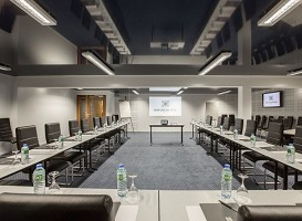 Gran Carlina Suites & Spa - Meeting Room