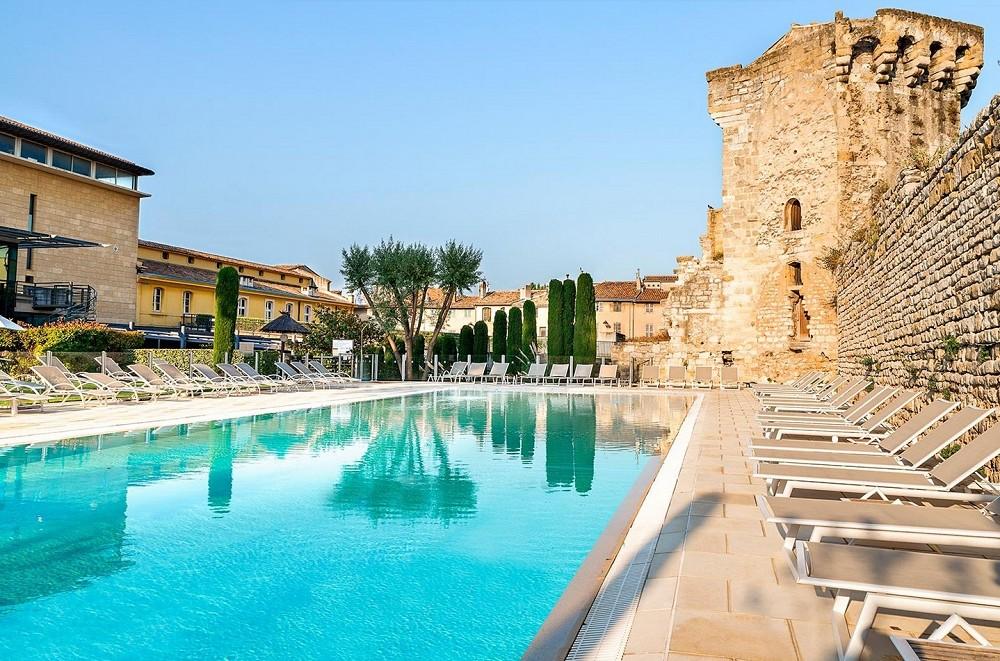 Aquabella hotel and spa - seminario hotelero aix-en-provence