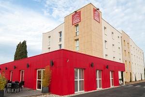 Clermont Estaing - Hotel Clermont seminario