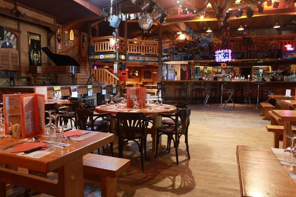 salone indiano - ristorante