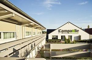 Campanile Clermont Ferrand Sud - seminario