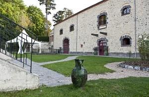 Le Clos du Fort - Giardino