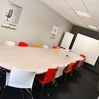 Clermont BusinessBox - sala riunioni