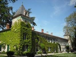 Château du Vergnet - statt Seminar von tarn 81