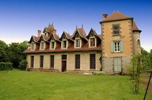 Schloss Guérinet - 63 Seminar