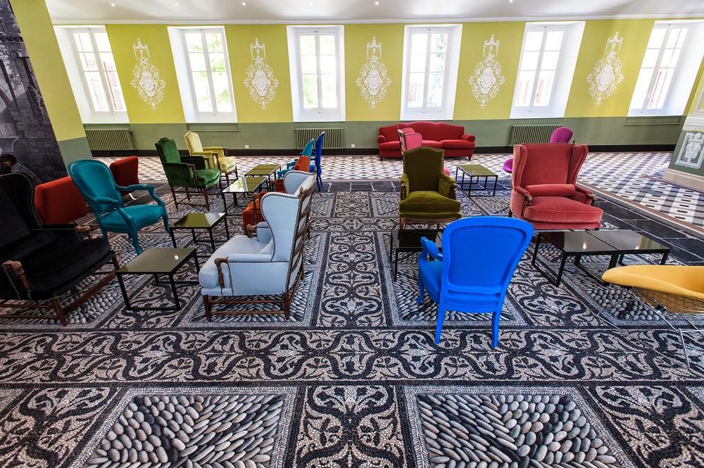 Hotel Restaurant  Etoiles Bouches Du Rhone