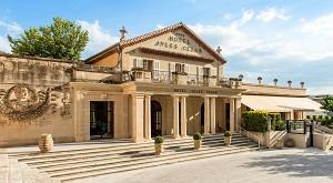Hotel Jules Cesar - Seminarios de hotel