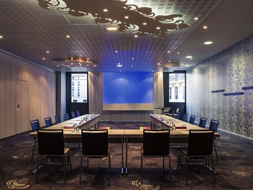 Mercure marseille center vieux port - meeting room