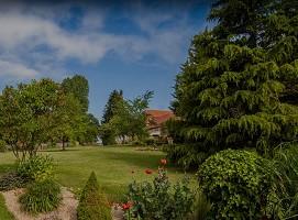 Farm Presles - Jardim