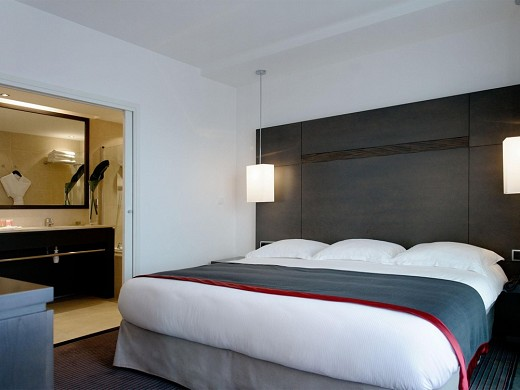 Newhotel of marseille - accommodation