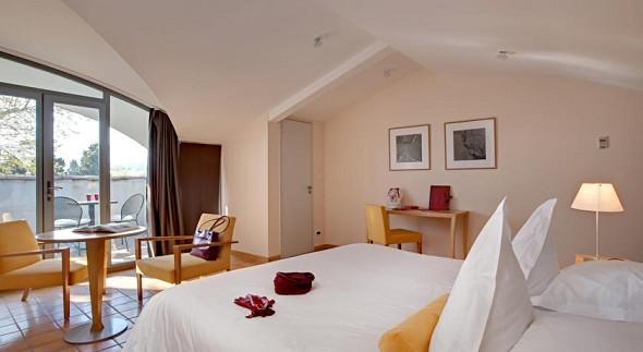 Immagine hotel - camera