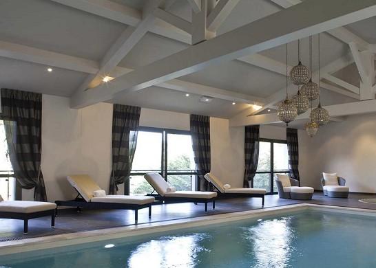 Immagine hotel - piscina