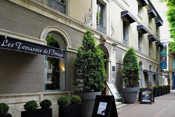 Immagine hotel - facciata