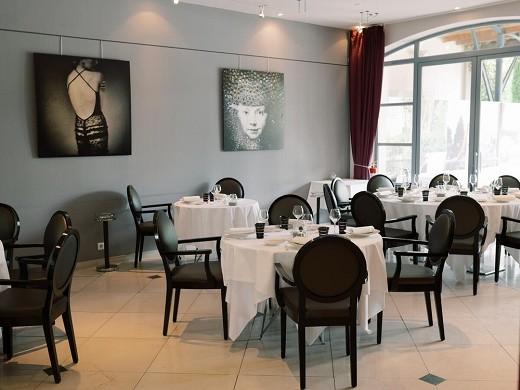 Hôtel de l'image - ristorante gourmet