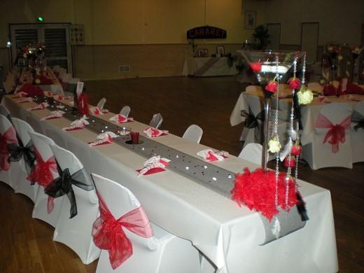 Centro de banquetes