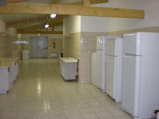 Centro de interior