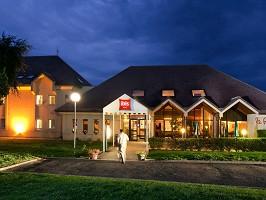 Ibis Provins - seminars hotel