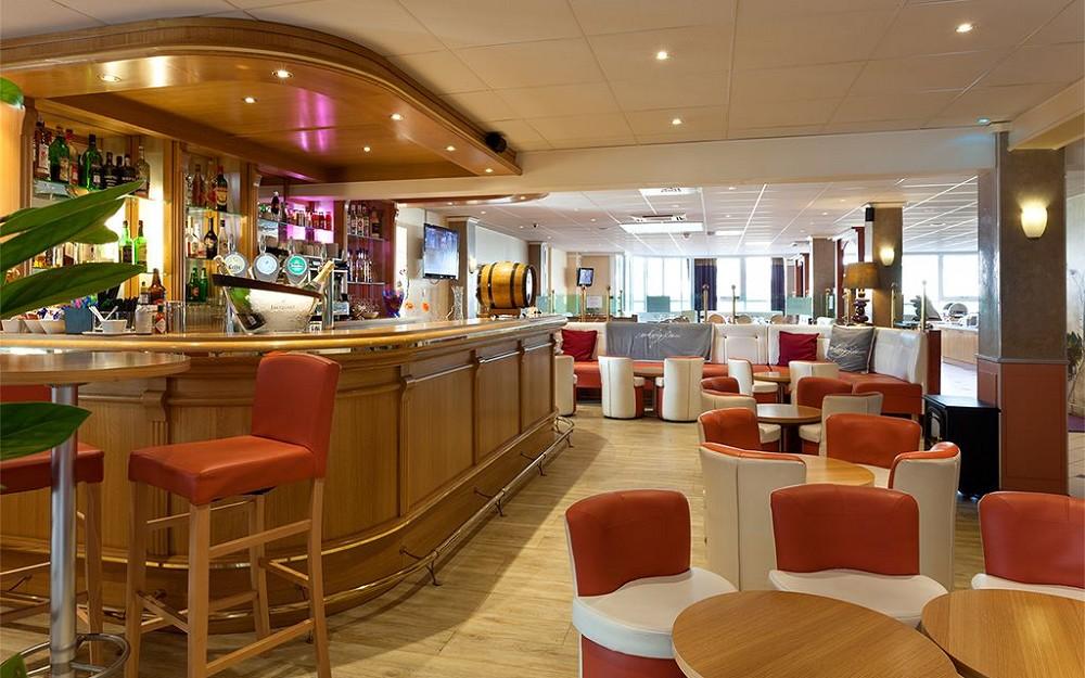 aeroporto Comfort Hotel CDG - Bar
