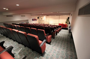 Eden Hotel and Spa - Auditorium