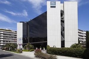 AC by Marriott Nice - Seminar hotel Alpes-Maritimes