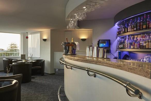 Espléndido hotel y spa - bar