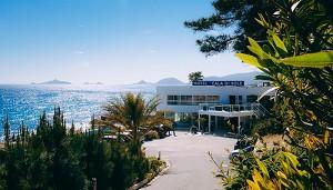 Hotel Cala di Sole - Exterior