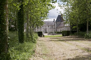 Château de Janvry - Castello Janvry