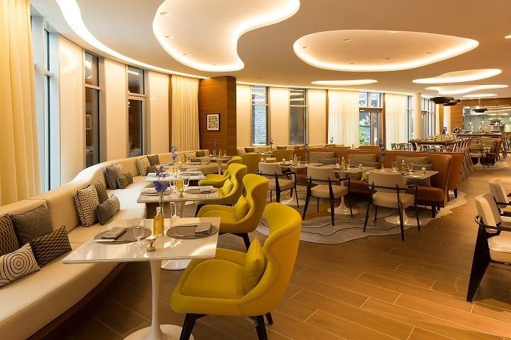 Origin Restaurant Paris Tarif