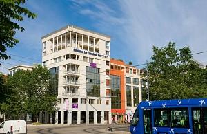 Residence Les Consuls de la Mer - Seminario Hotel