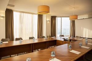 Corniche room with sea view