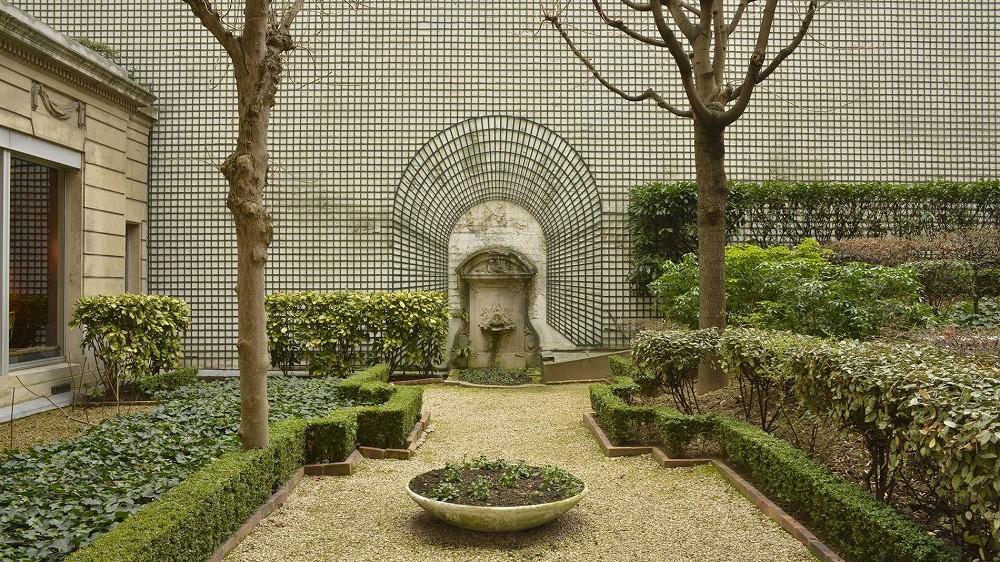 I giardini di Artois - esterno