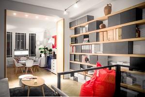 Eden - Working Room