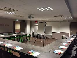 Salle Bourdillon o Savornin o Gordon o Chaptal - Centro euromediterráneo para la formación en profesiones asistenciales