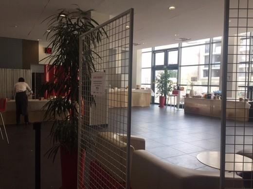 Centro de formación euromediterráneo para profesiones asistenciales - interior