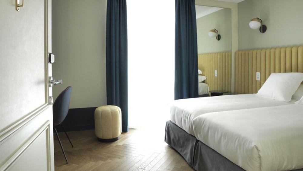 H tel bachaumont salle s minaire paris 75 for Hotel paris 75
