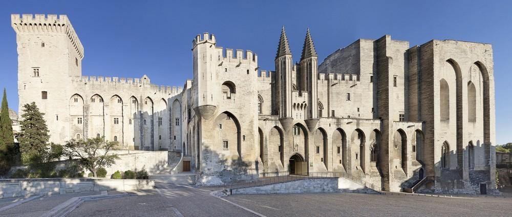 Palazzo di Avignone dei popes_9499