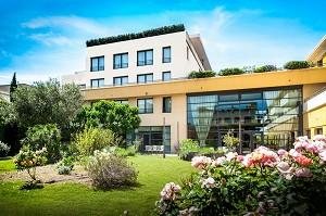 Avignon Grand Hotel - Seminario hotel Avignon