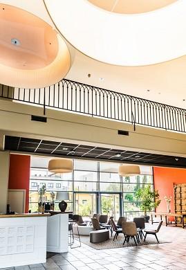Avignon grand hotel - interior