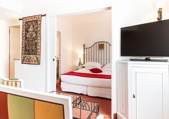 Gran hotel de Avignon - alojamiento