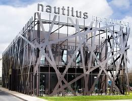 Nautilus Roissy - Organização das refeições de negócios