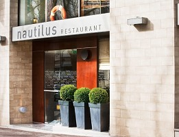 Nautilus Brest - ideal restaurant for organizing business lunches