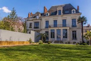 La Rosiere Artois - encantador lugar para realizar un evento en Nantes