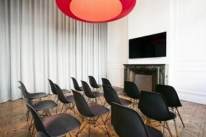 Hotel C2 - Sala de seminarios