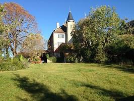 La Tour d'Oncin - seminar Montagnieu
