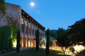 Castel Luberon - seminario APT affitto della sala